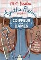 Agatha Raisin en français - Page 2 51qceq10