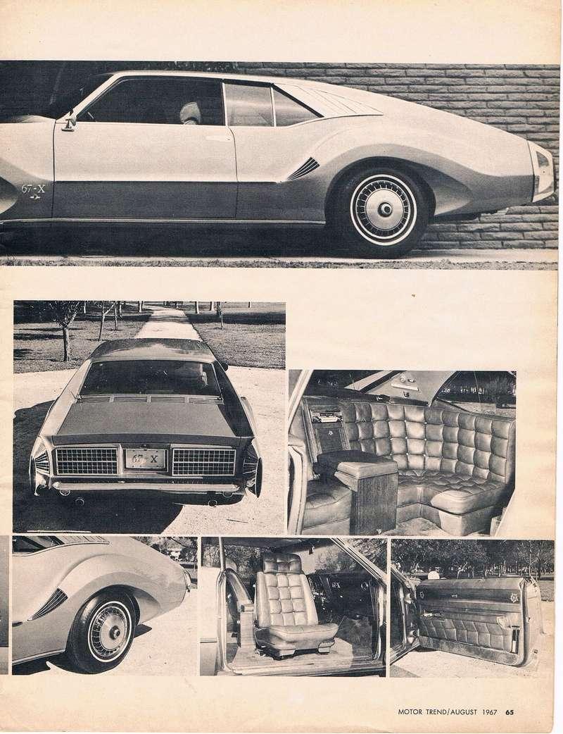 Toronado 67X , création Barris - Page 3 67-x-011
