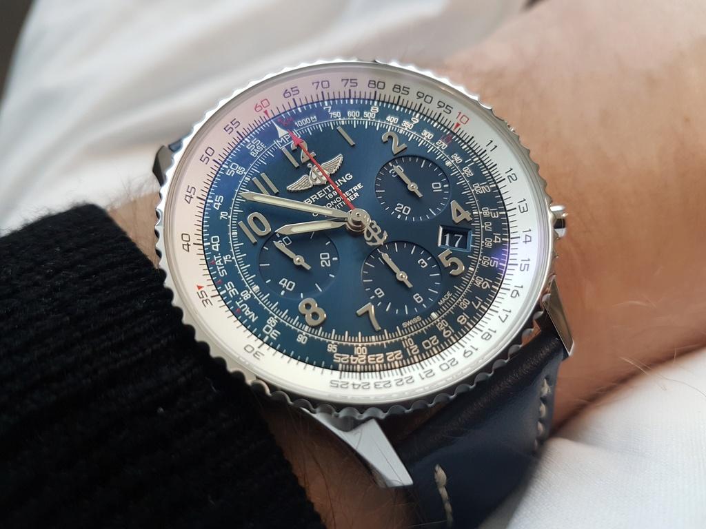 La montre du vendredi 17 novembre 2017 20171139
