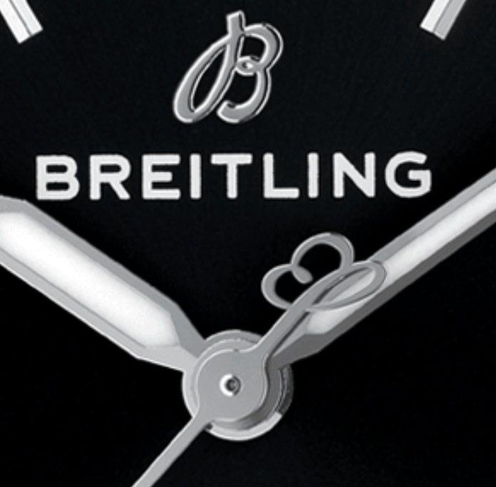 Breitling - Actu: Georges Kern: «Breitling ne peut être cantonné à l'aviation» Screen61