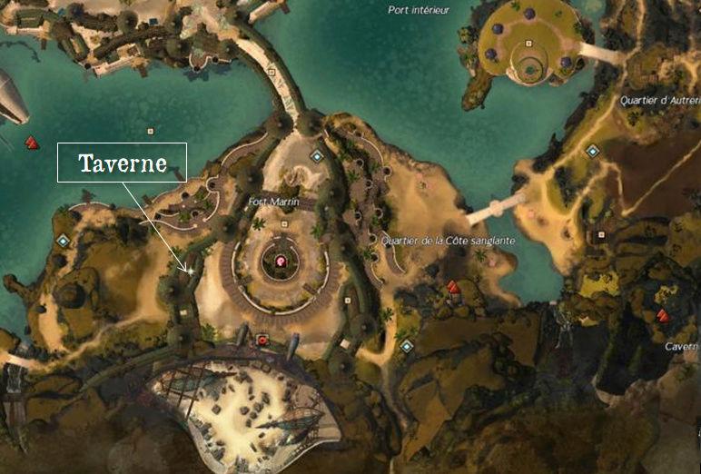 Expédition Aurore, collecte à l'Arche du Lion Locali10