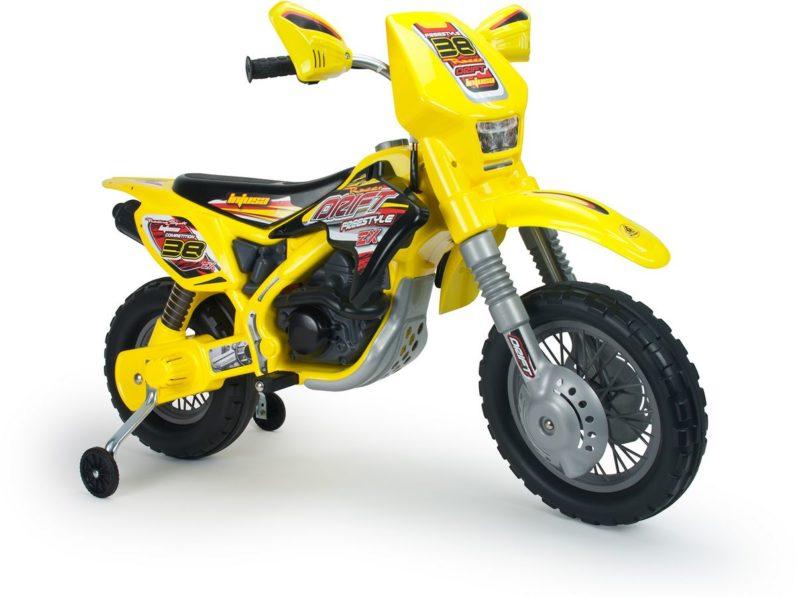 La moto a Coyote Moto-e10
