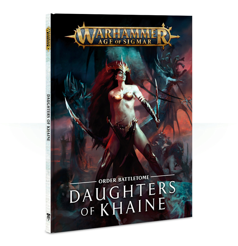 Daughters of Khaine 60030210