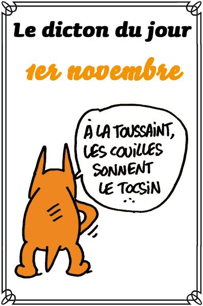 dicton du jour / dicton humour - Page 6 Dicton10