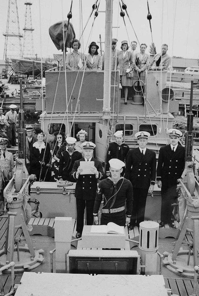 Chasseur de sous-marins CH123 au 1/50 selon plans AAMM - Page 5 12151010