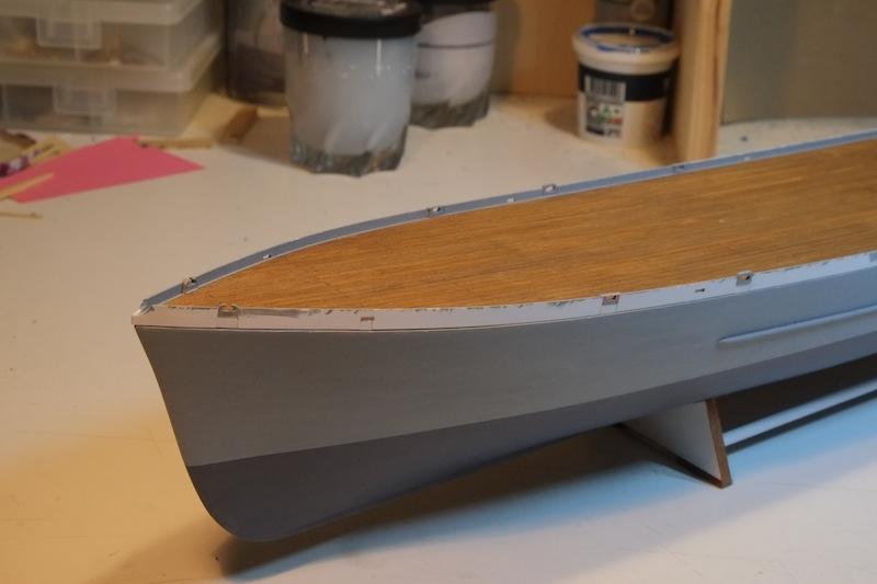 Chasseur de sous-marins CH123 au 1/50 selon plans AAMM Dscf4121