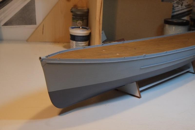 Chasseur de sous-marins CH123 au 1/50 selon plans AAMM Dscf4212