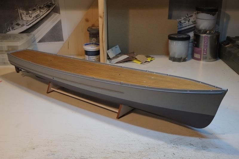 Chasseur de sous-marins CH123 au 1/50 selon plans AAMM Dscf4214