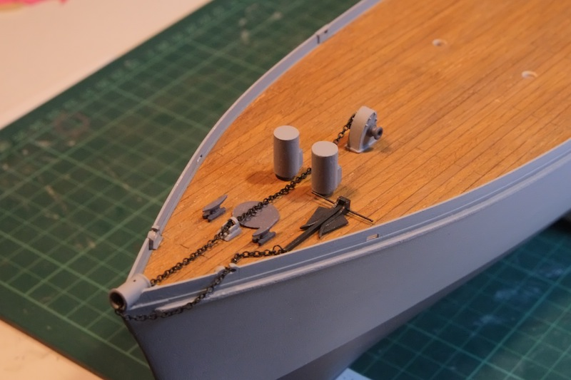 Chasseur de sous-marins CH123 au 1/50 selon plans AAMM Dscf4216