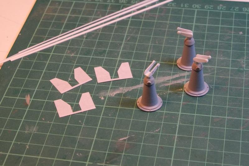 Chasseur de sous-marins CH123 au 1/50 selon plans AAMM - Page 6 Dscf4274