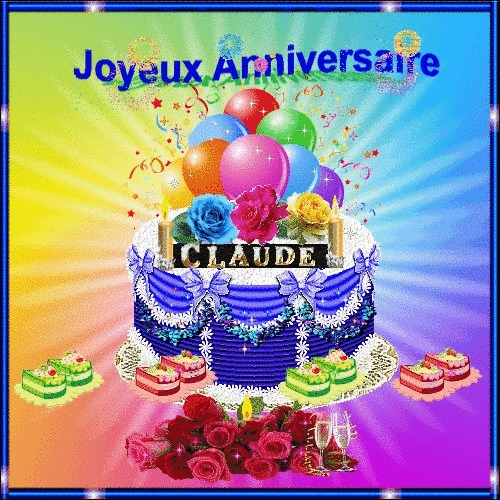JOYEUX ANNIVERSAIRE JEAN-CLAUDE   4957d310