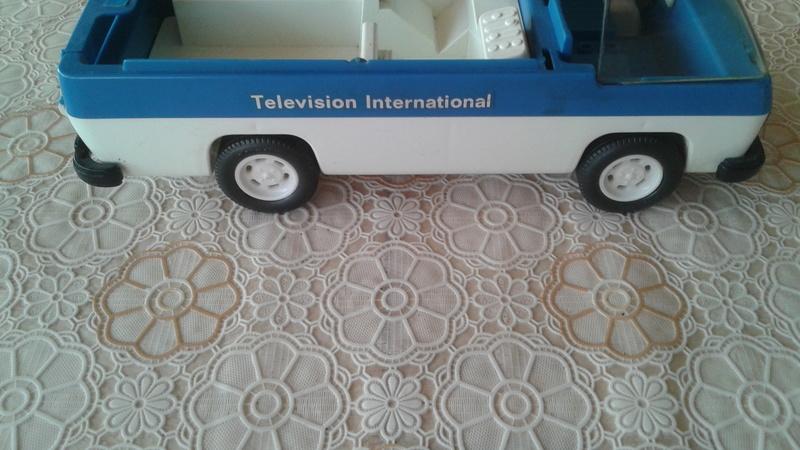 Playmobil set completo tv internazionale anni 70 20171011