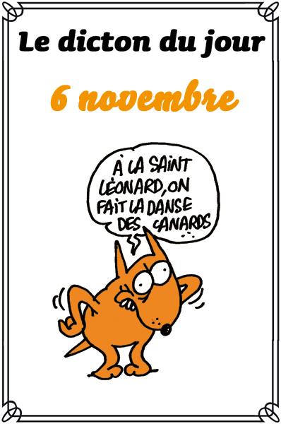 dicton du jour / dicton humour - Page 6 Dicton23
