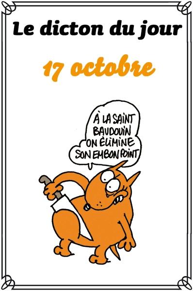 dicton du jour / dicton humour - Page 5 Mauric10