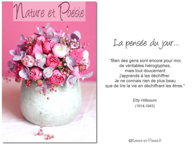 citation du jour/celebres et images de colette - Page 11 Pensye11