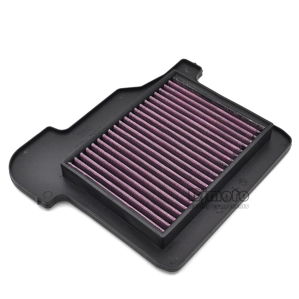 Nettoyage des filtres à air (haute performance) Filtre11