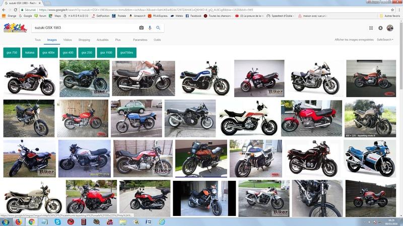 """réinstaller """"Voir image"""" sur google chrome  Image112"""