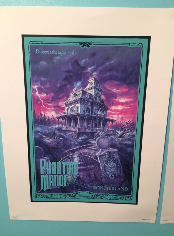 Merchandising de Phantom Manor à Disneyland Paris - Page 16 E765ac10