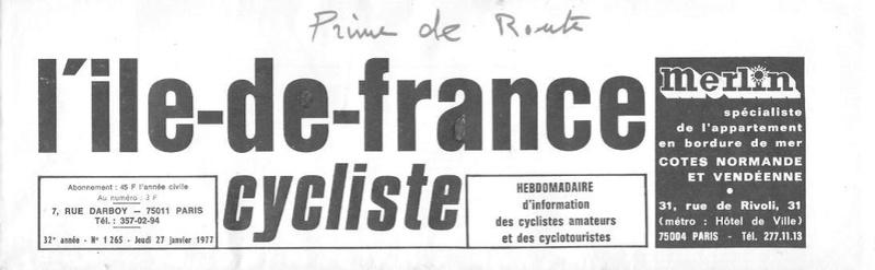 Coureurs et Clubs de juin 1974 à mars 1977 - Page 42 001163
