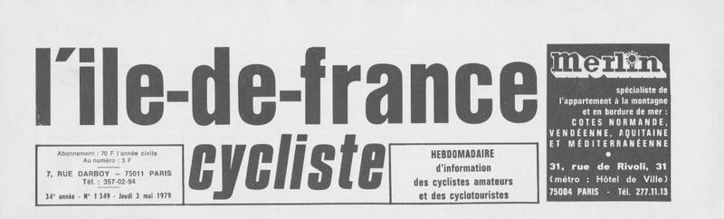 Coureurs et Clubs d'avril 1977 à mai 1979 - Page 38 001229