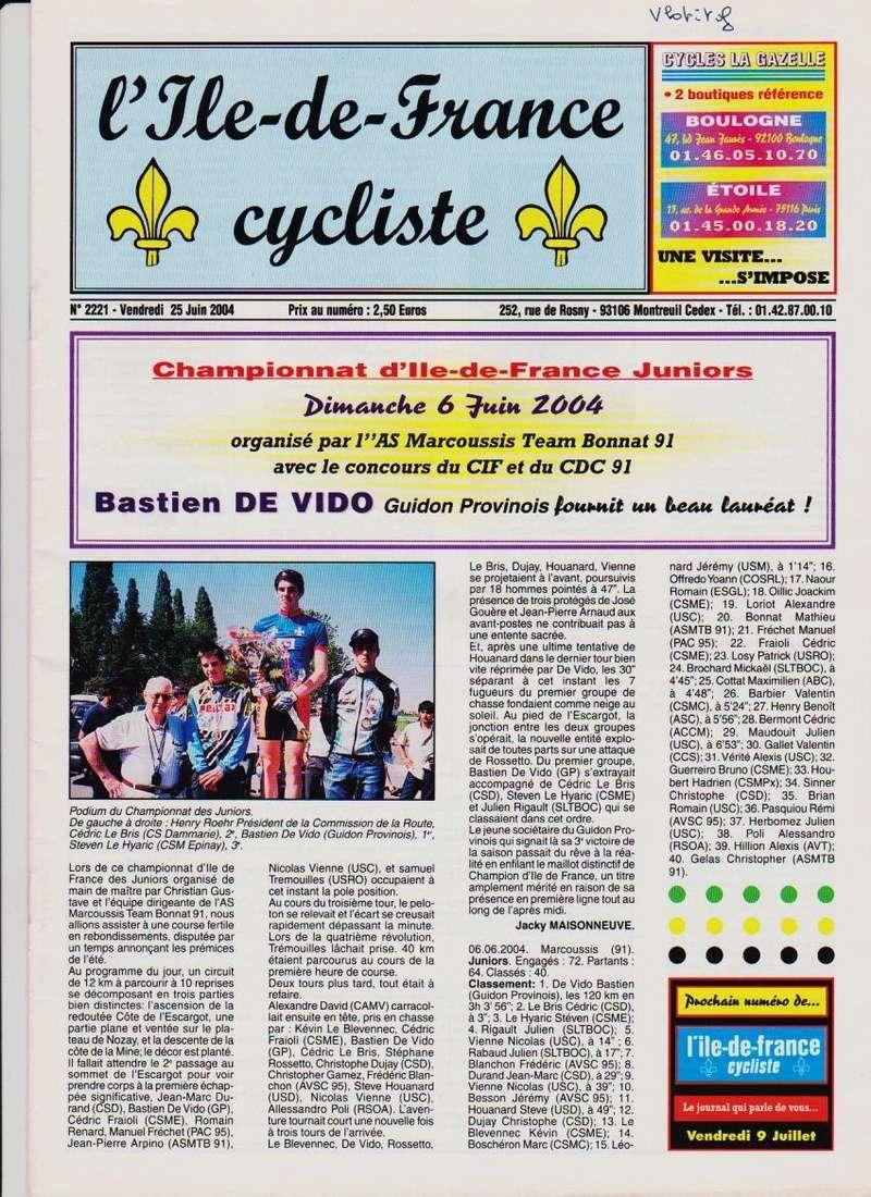 Coureurs et Clubs de janvier 2000 à juillet 2004 - Page 42 00168