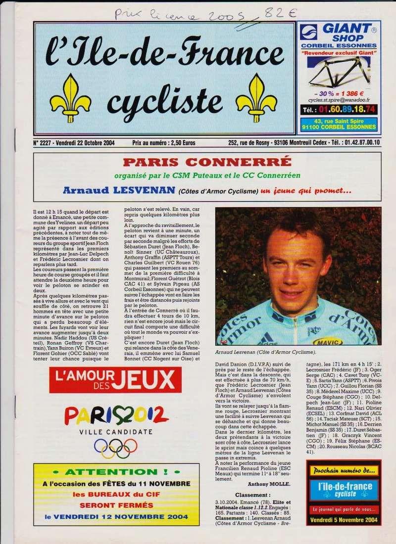 Coureurs et Clubs de septembre 2004 à fevrier 2008 - Page 2 00171