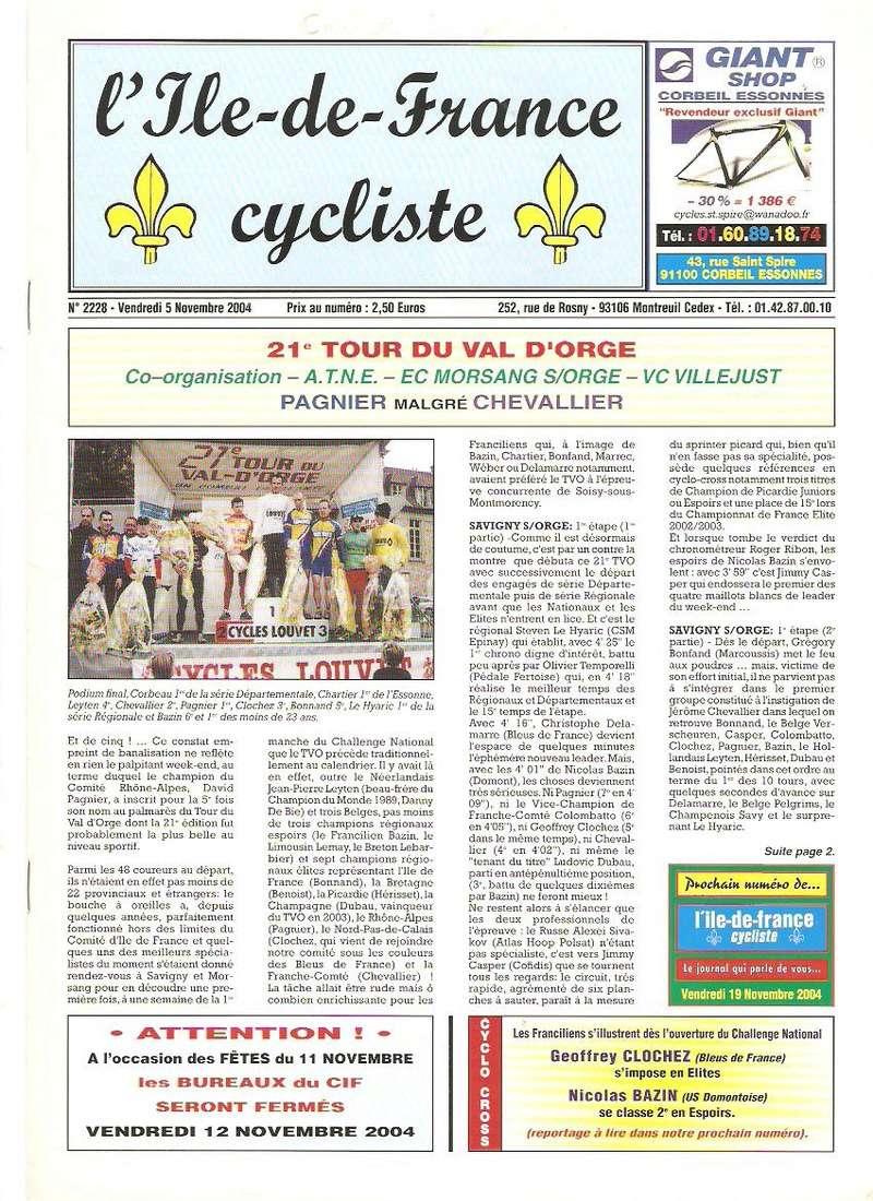 Coureurs et Clubs de septembre 2004 à fevrier 2008 - Page 2 00175