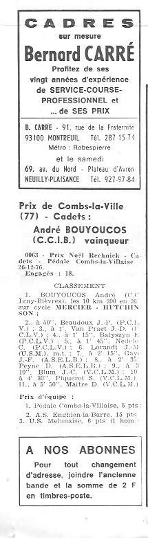 Coureurs et Clubs de juin 1974 à mars 1977 - Page 42 002157