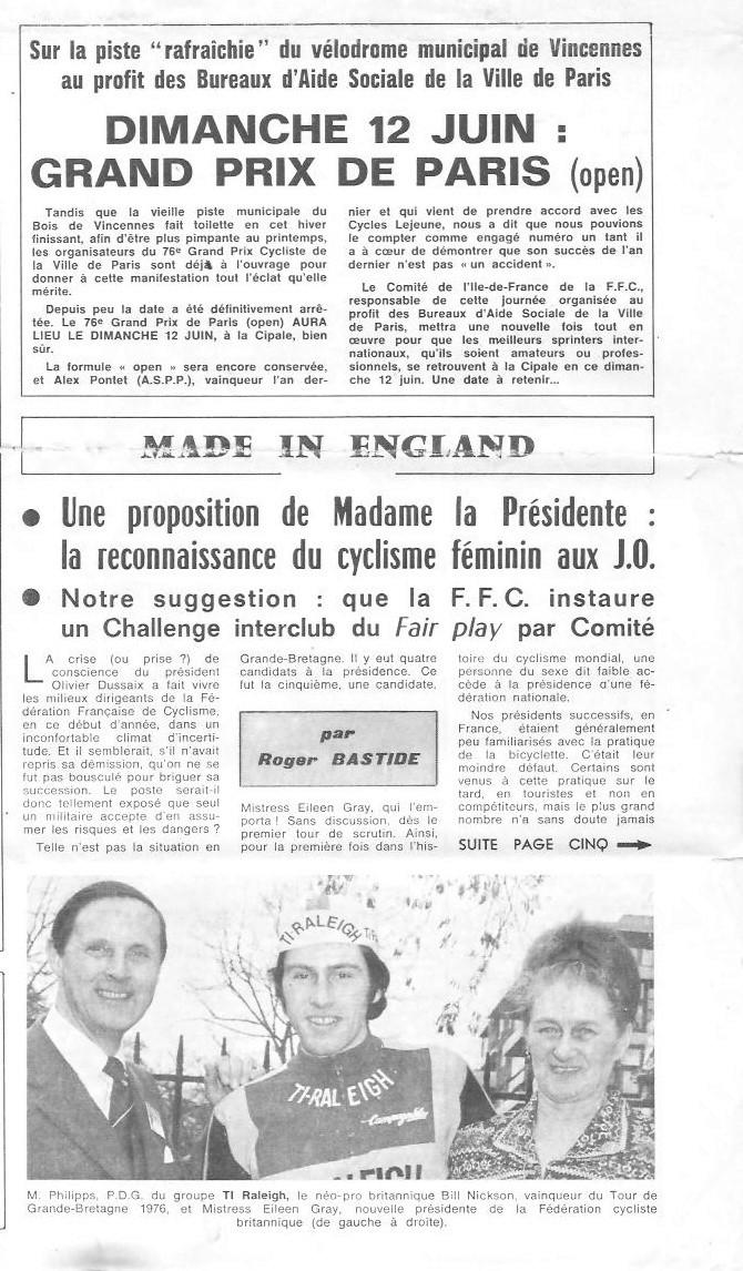 Coureurs et Clubs de juin 1974 à mars 1977 - Page 42 002161