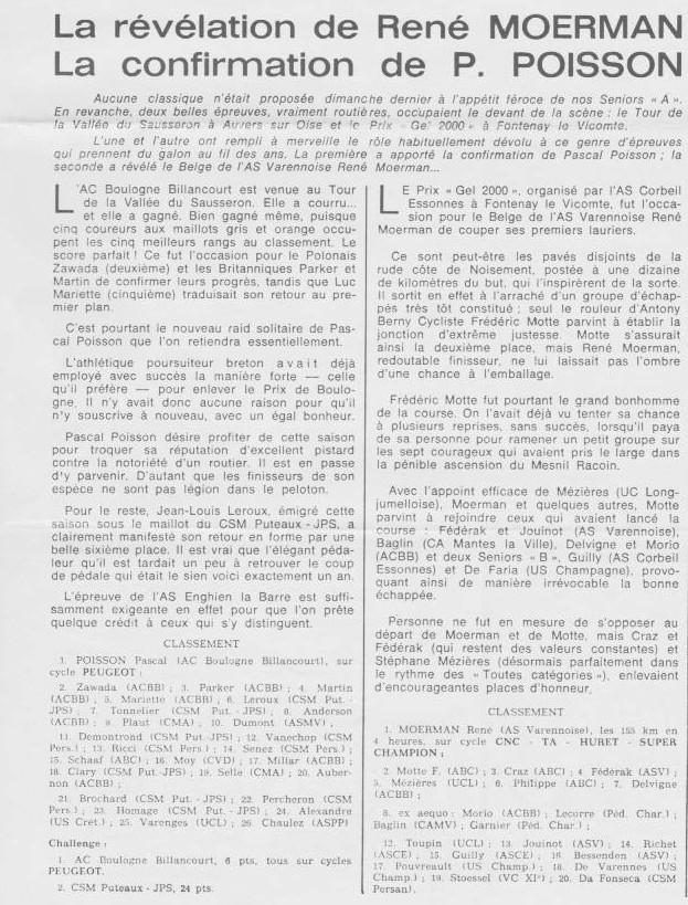 Coureurs et Clubs d'avril 1977 à mai 1979 - Page 38 002226