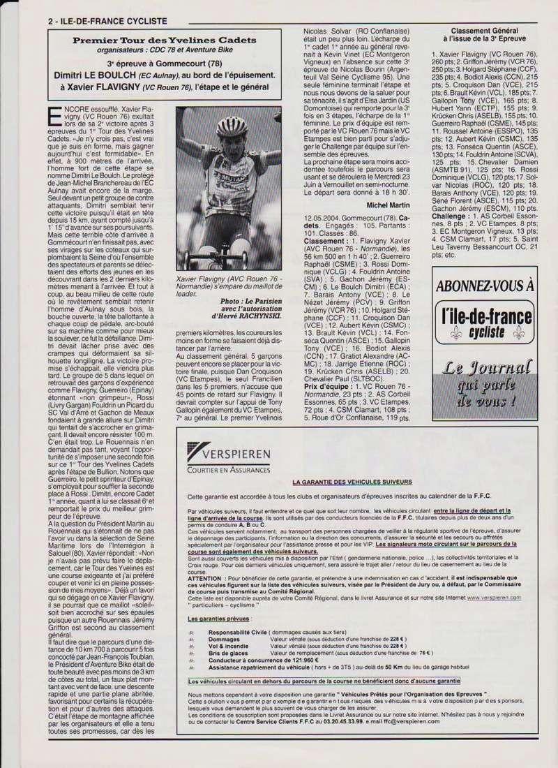 Coureurs et Clubs de janvier 2000 à juillet 2004 - Page 42 00267