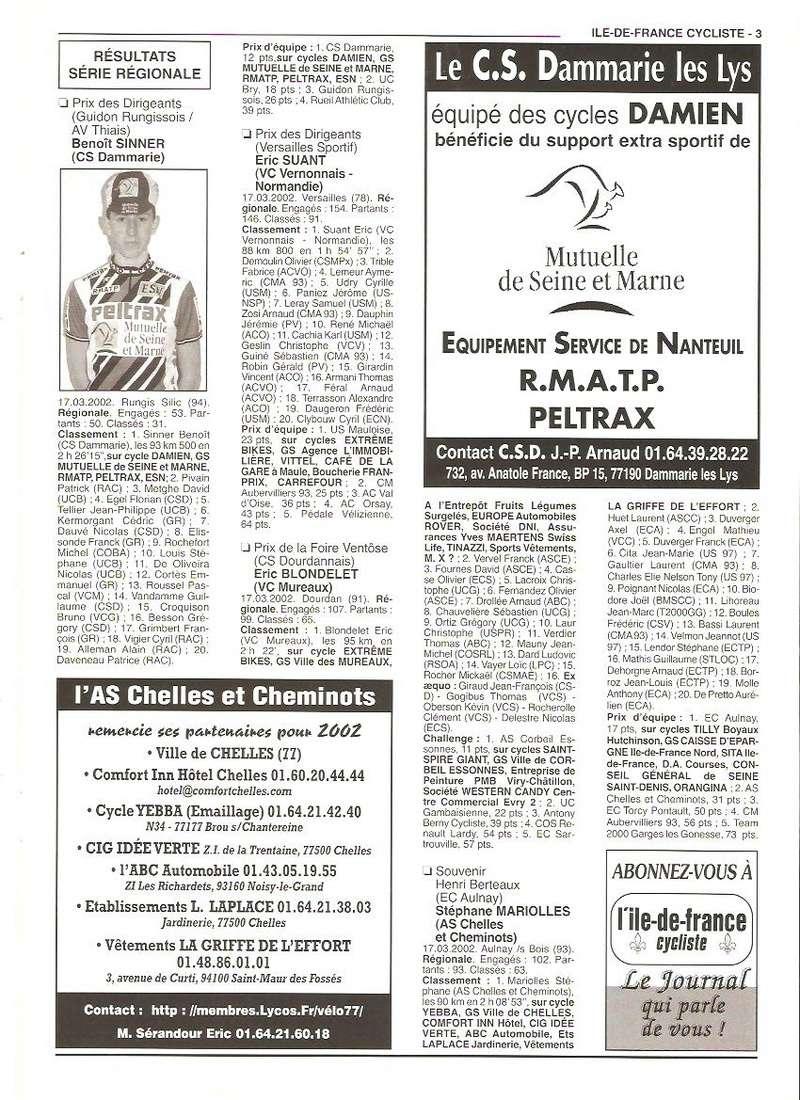 Coureurs et Clubs de janvier 2000 à juillet 2004 - Page 21 00314
