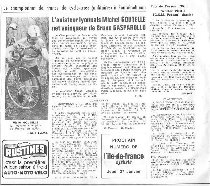 Coureurs et Clubs de juin 1974 à mars 1977 - Page 42 003143