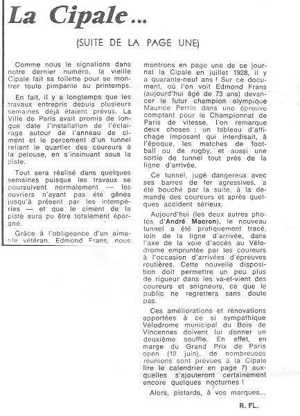 Coureurs et Clubs de juin 1974 à mars 1977 - Page 42 003152