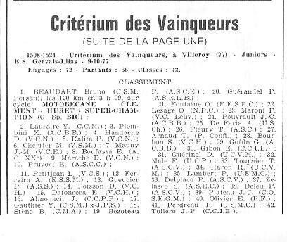 CSM.Persan.BIC. Toute une époque de juin 1974 à......... - Page 6 003189