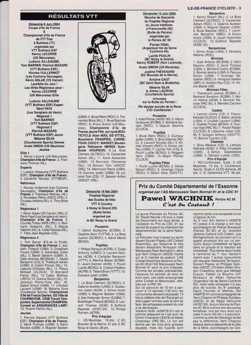 Coureurs et Clubs de janvier 2000 à juillet 2004 - Page 42 00363
