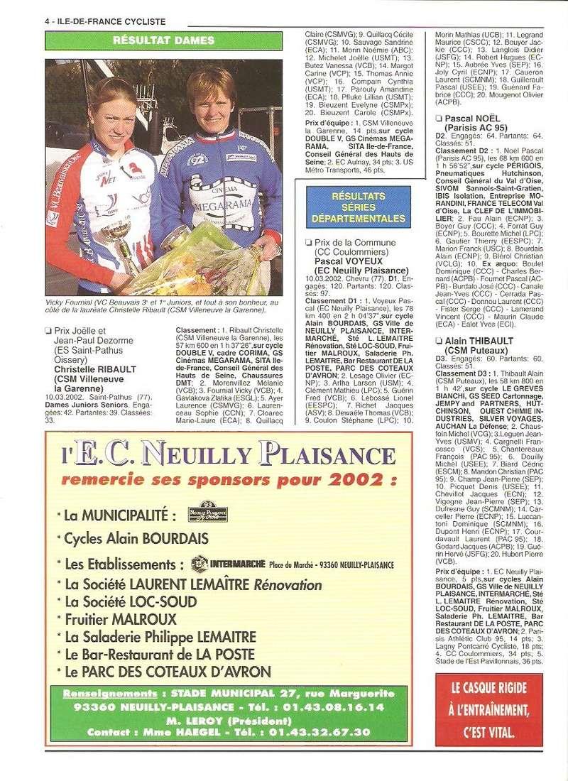 Coureurs et Clubs de janvier 2000 à juillet 2004 - Page 21 00414