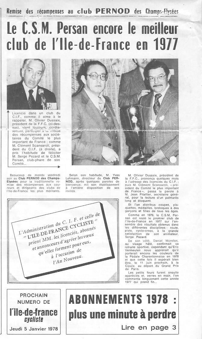 CSM.Persan.BIC. Toute une époque de juin 1974 à......... - Page 6 004191