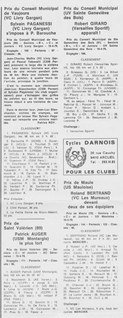 Coureurs et Clubs d'avril 1977 à mai 1979 - Page 38 004218