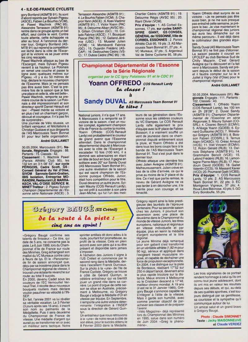 Coureurs et Clubs de janvier 2000 à juillet 2004 - Page 42 00469