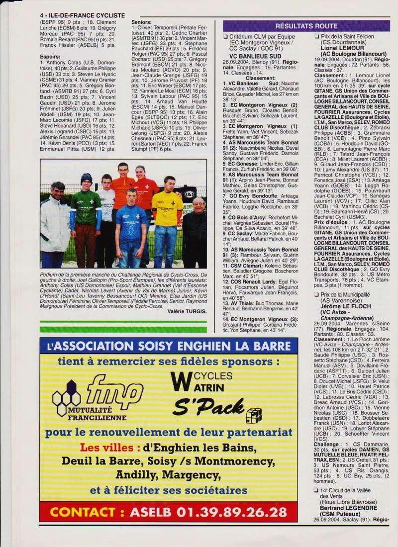 Coureurs et Clubs de septembre 2004 à fevrier 2008 - Page 2 00472