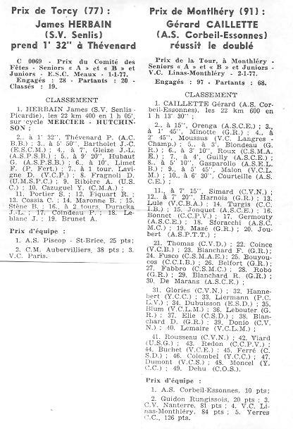 Coureurs et Clubs de juin 1974 à mars 1977 - Page 42 005148