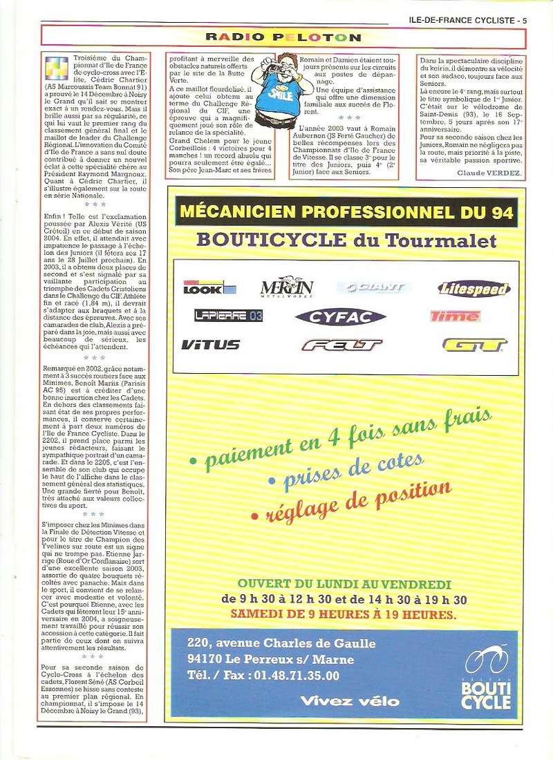Coureurs et Clubs de janvier 2000 à juillet 2004 - Page 39 00562
