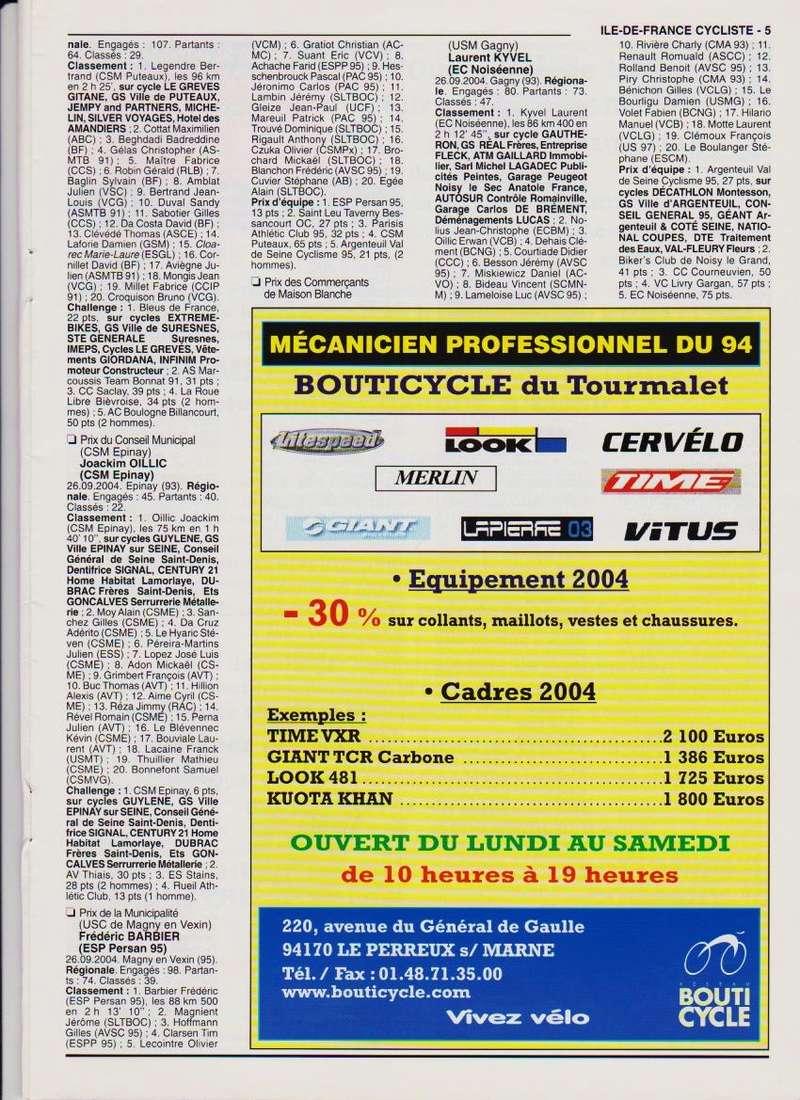 Coureurs et Clubs de septembre 2004 à fevrier 2008 - Page 2 00569