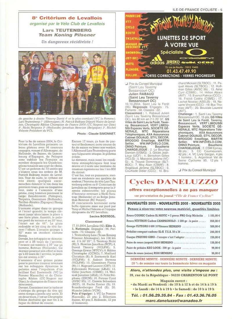 Coureurs et Clubs de septembre 2004 à fevrier 2008 - Page 2 00572