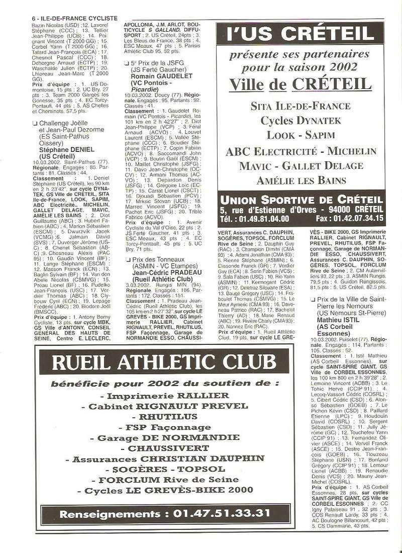 Coureurs et Clubs de janvier 2000 à juillet 2004 - Page 21 00612