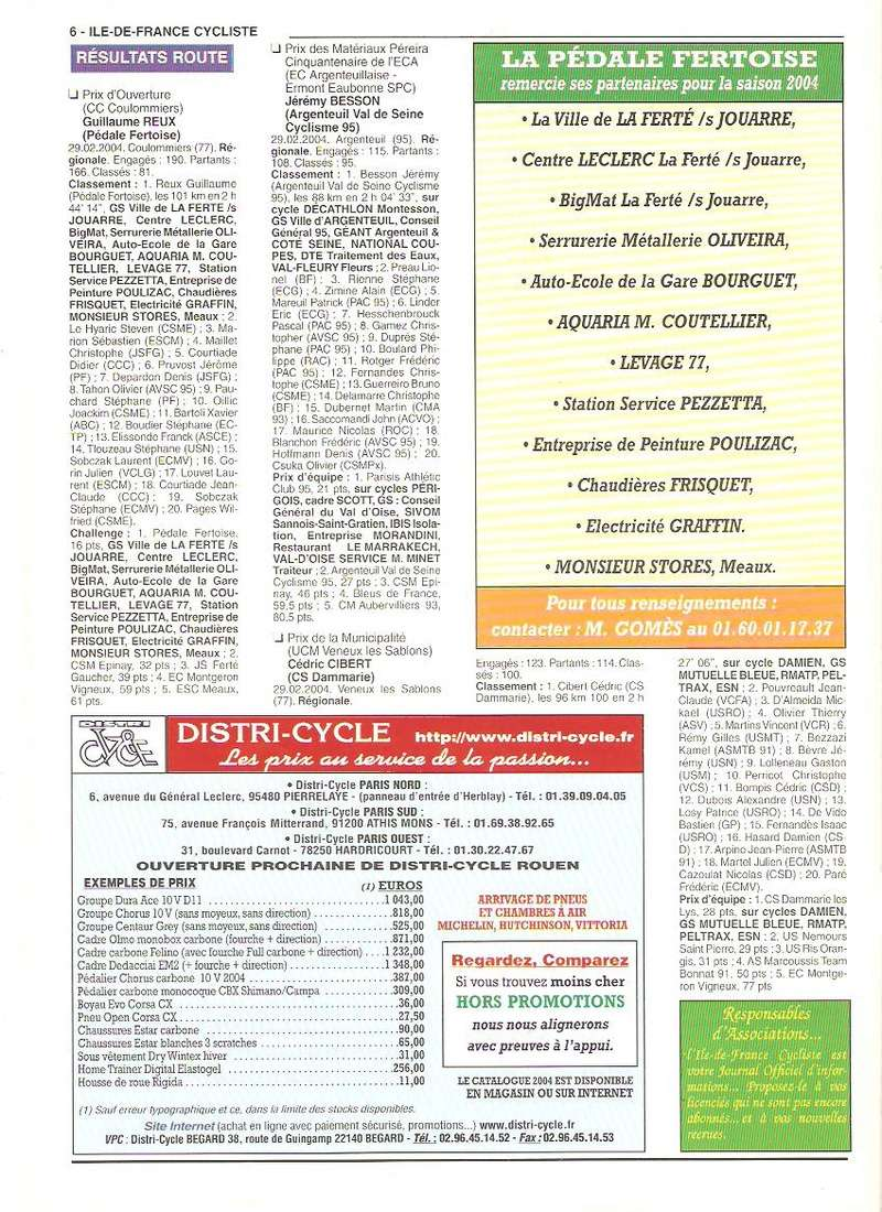 Coureurs et Clubs de janvier 2000 à juillet 2004 - Page 39 00659