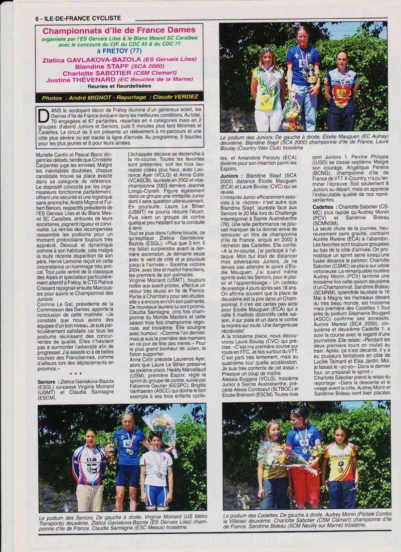 Coureurs et Clubs de janvier 2000 à juillet 2004 - Page 42 00663