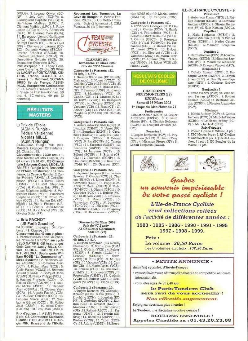 Coureurs et Clubs de janvier 2000 à juillet 2004 - Page 21 00714