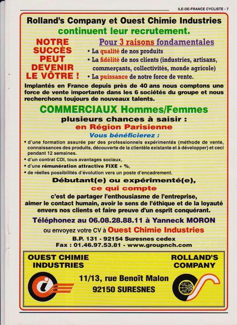 Coureurs et Clubs de septembre 2004 à fevrier 2008 - Page 2 00766